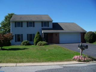 5217 Sunset Lane, Gap PA