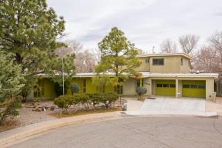 1625 Speronelli Road Northwest, Albuquerque NM