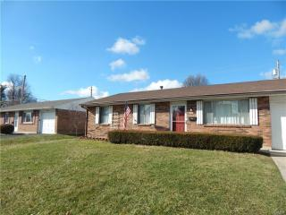 1752 Gayhart Drive, Xenia OH