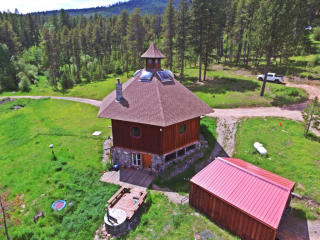1039 Grizzly Mountain Road, Missoula MT