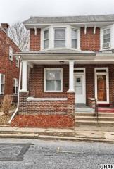 2246 Logan Street, Harrisburg PA