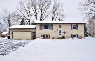 2847 142nd Avenue NW, Andover MN