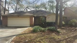 108 North Deerfoot Circle, The Woodlands TX