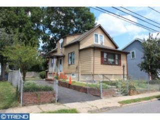 829 Walnut Street, Darby PA