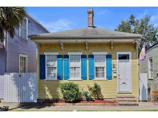 1112 General Taylor Street, New Orleans LA