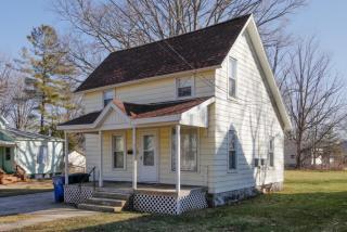 84 North Polk Street, Coldwater MI