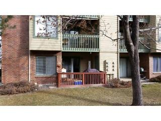 3656 South Depew Street #101, Lakewood CO