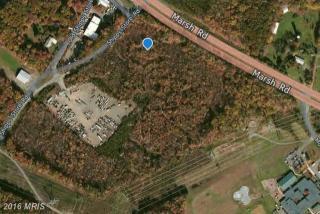 Marsh Road, Bealeton VA