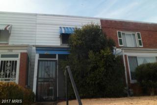 148 33rd Street Northeast, Washington DC