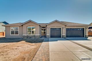 1125 Country Club Drive, Minden NV