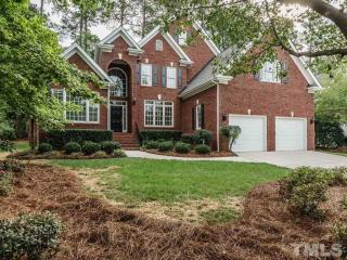 121 Crystlewood Court, Morrisville NC