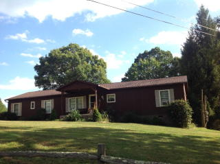 1029 Tabor Road, Bluefield WV