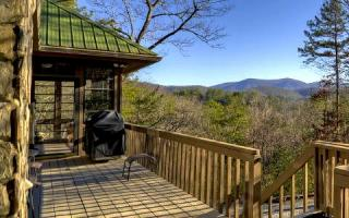 408 Cherry Lake Drive, Blue Ridge GA