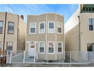 1631 Van Buren Street, Bronx NY