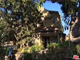 1355 South Union Avenue, Los Angeles CA
