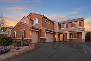 4306 East Hashknife Road, Phoenix AZ