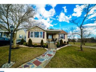 440 Frances Avenue, West Deptford NJ