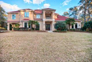 8017 Oak Grove Plantation Road, Tallahassee FL