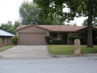 1429 Mims Street, Fort Worth TX