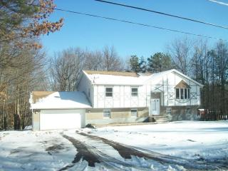 496 Seese Hill Rd, Canadensis, PA