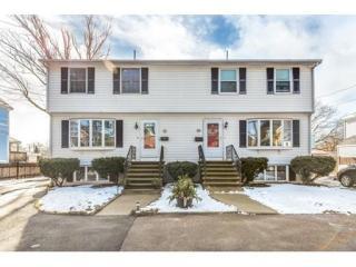 85 Arlington Street #A, Medford MA