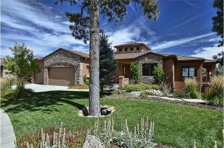 4727 Bella Collina Court, Colorado Springs CO