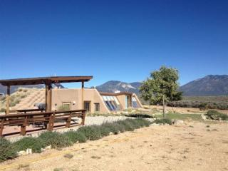 265 Mesa Sea Road, Taos NM