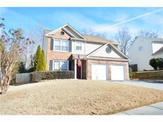 106 Diamond Ridge Avenue, Canton GA