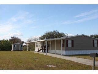 1127 Peaceful Lane, Moore Haven FL
