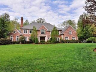 5 Birch Road, Alpine NJ