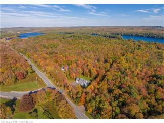 1 Macomber Road, Readfield ME