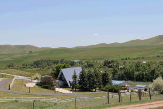 59 Sioux Road, Banner WY