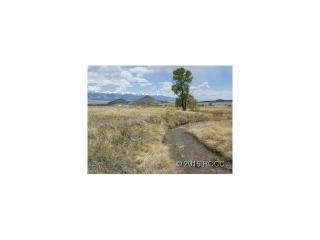 Tbd Antelope Trail, Villa Grove CO