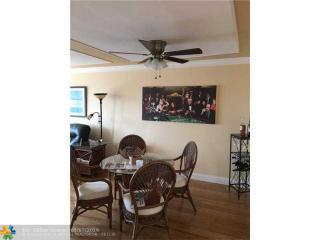 1609 North Riverside Drive #401, Pompano Beach FL