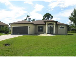 5192 Ellsworth Terrace, Port Charlotte FL