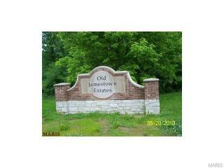 16944 Shamblin Road, Florissant MO