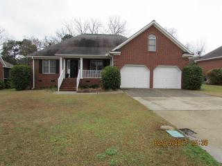 128 Clubhouse Drive, West Columbia SC
