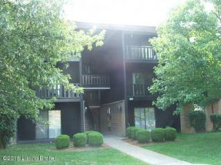 3507 Lodge Lane #214, Louisville KY