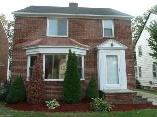 1144 Pennfield Road, Cleveland Heights OH