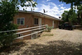 21 Hot Springs Road, Ranchos de Taos NM