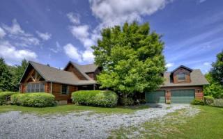 415 Bailey Farm Lane, Mineral Bluff GA