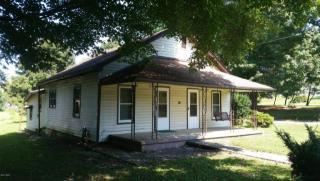 120 N Calhoun Avenue, Goreville IL