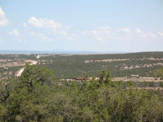 9 Caje Trail, Mountainair NM