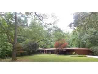 2819 Fork Creek Church Road, Ellenwood GA