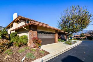 731 Starlight Heights Drive, La Canada Flintridge CA