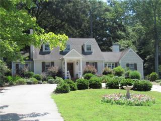373 Fairfax Drive, Winston-Salem NC