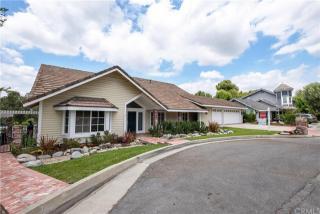 1253 Crestview Drive, Fullerton CA