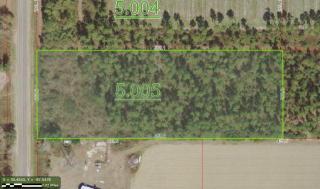 15726 County Road 95, Elberta AL