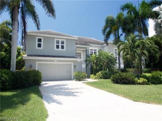 1321 Par View Drive, Sanibel FL