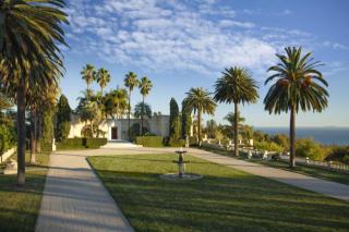 256 Eucalyptus Hill Drive, Montecito CA